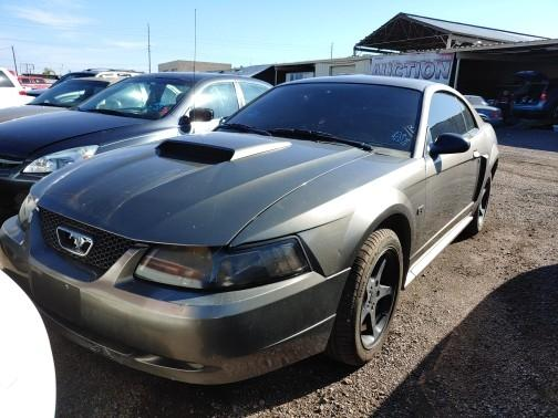 2002 Ford Mustang $1000