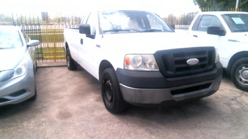 2007 Ford F-150 $725