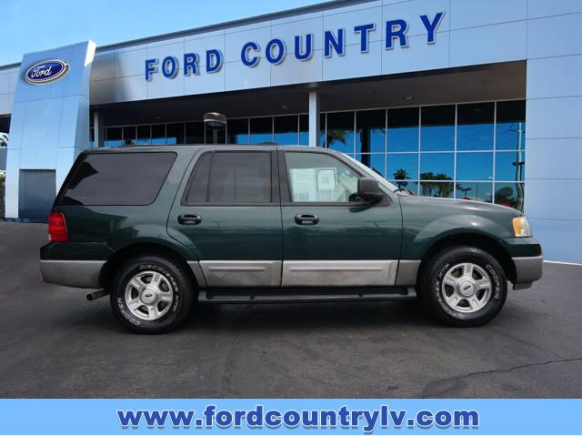 2003 Ford Expedition $995