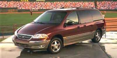 2000 Ford Windstar $945