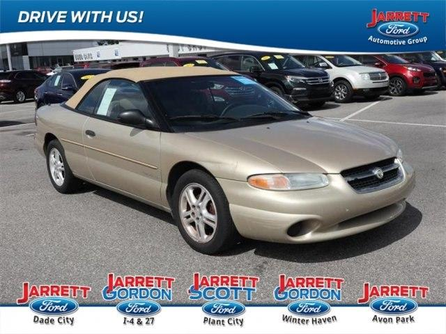 1998 Chrysler Sebring $880