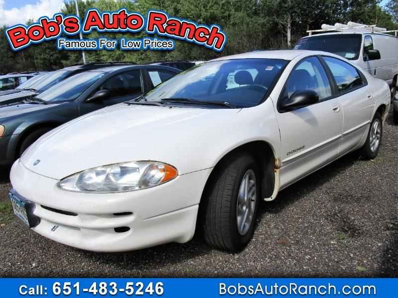 2000 Dodge Intrepid $1295