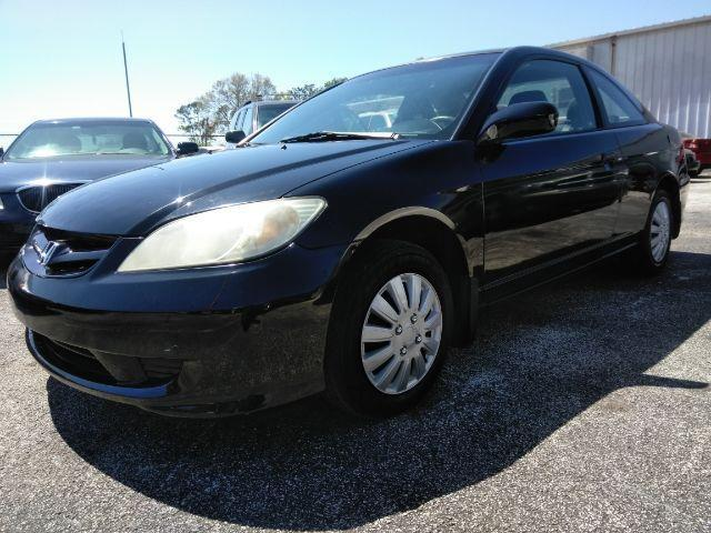 2005 Honda Civic $1000