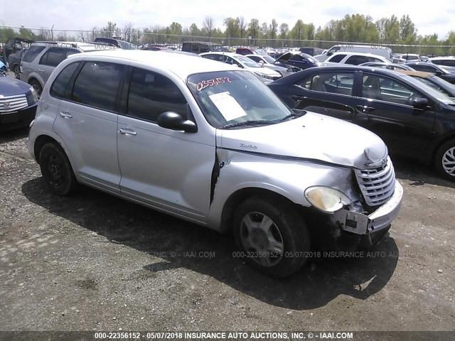 2007 Chrysler PT Cruiser $950