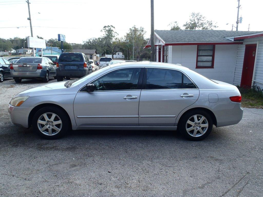 2005 Honda Accord $500