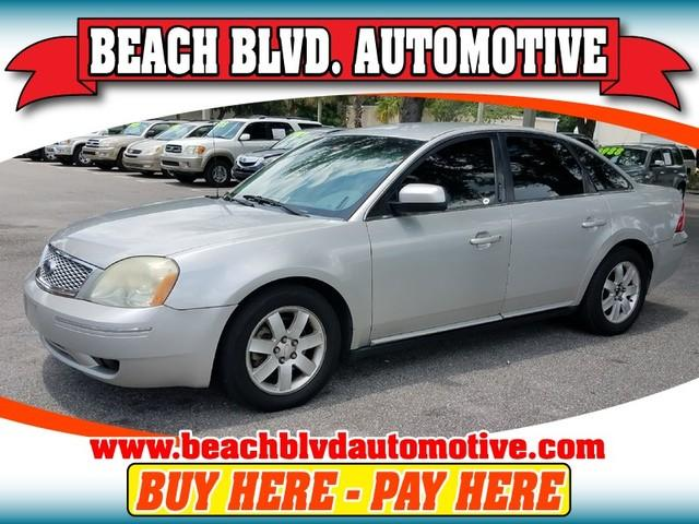 2006 Ford Five Hundred $988
