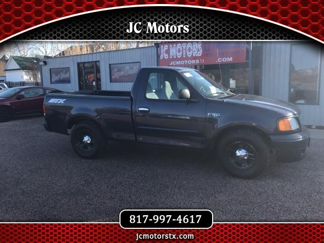 2004 Ford F-150 $999