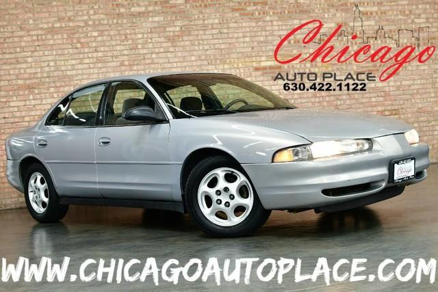 1999 Oldsmobile Intrigue $1188