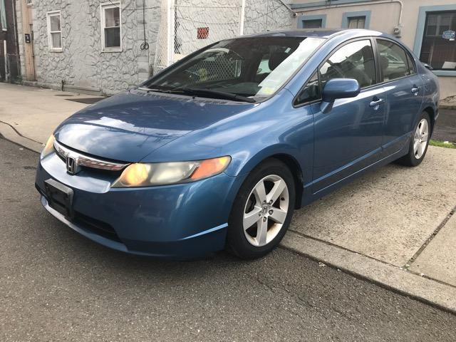 2006 Honda Civic $599