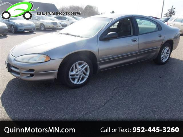 1998 Dodge Intrepid $995