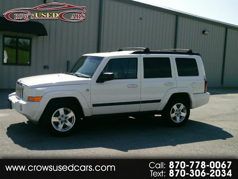 2007 Jeep Commander $950