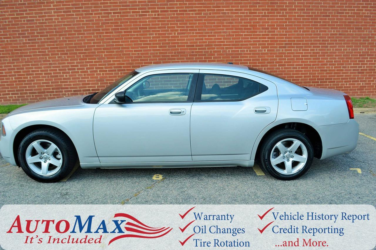 2009 Dodge Charger $795