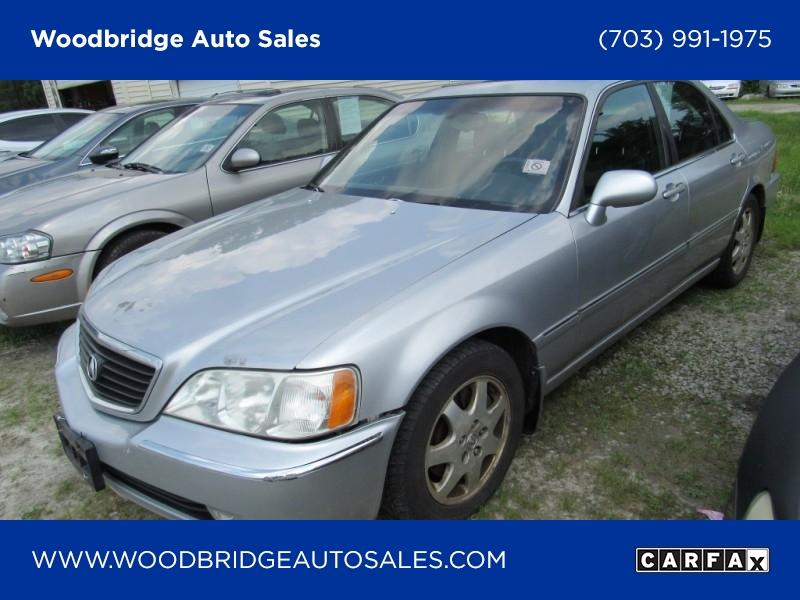 Cheap Used Acuras Under - 98 acura rl for sale