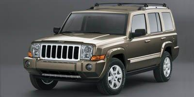 2006 Jeep Commander $500