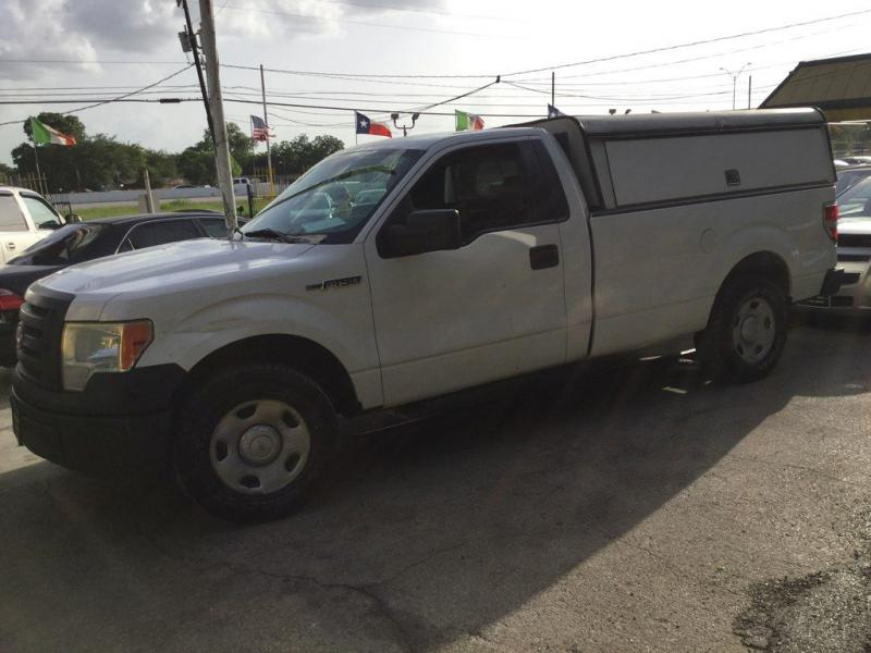 2009 Ford F-150 $525