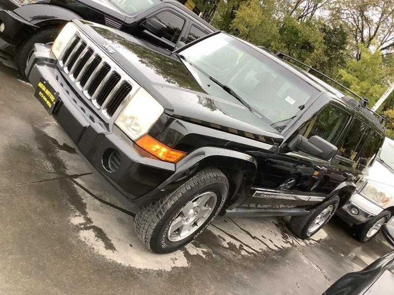 2009 Jeep Commander $725
