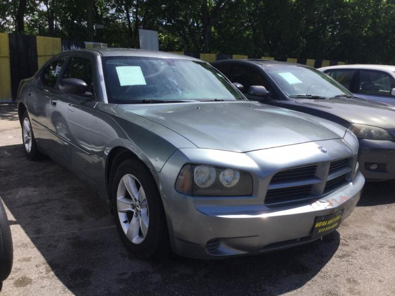 2007 Dodge Charger $725