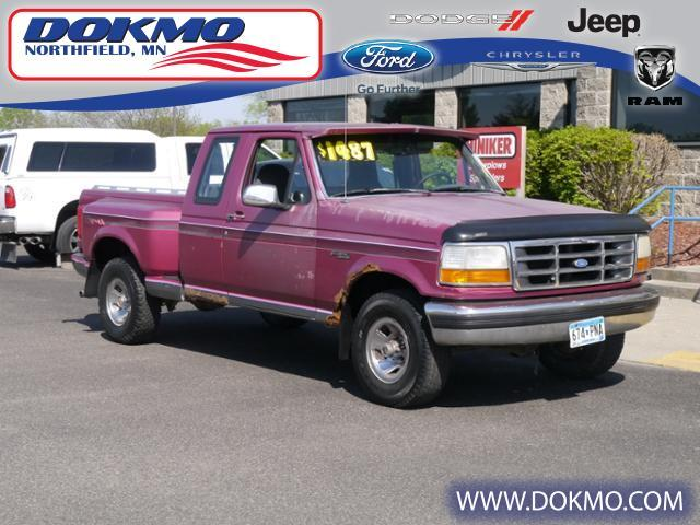1992 Ford F-150 $987