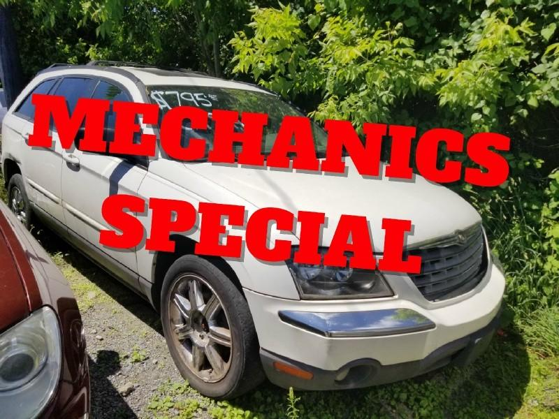2006 Chrysler Pacifica $795