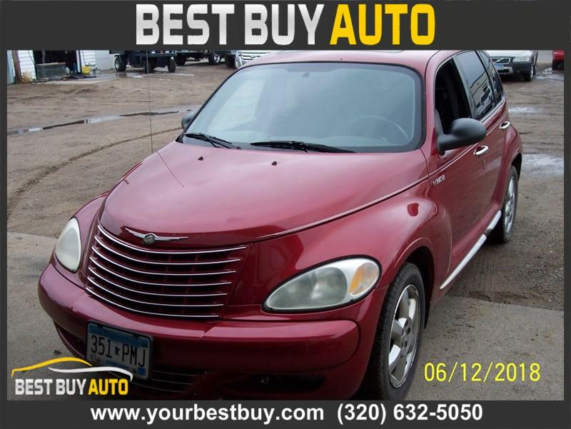 2004 Chrysler PT Cruiser $950