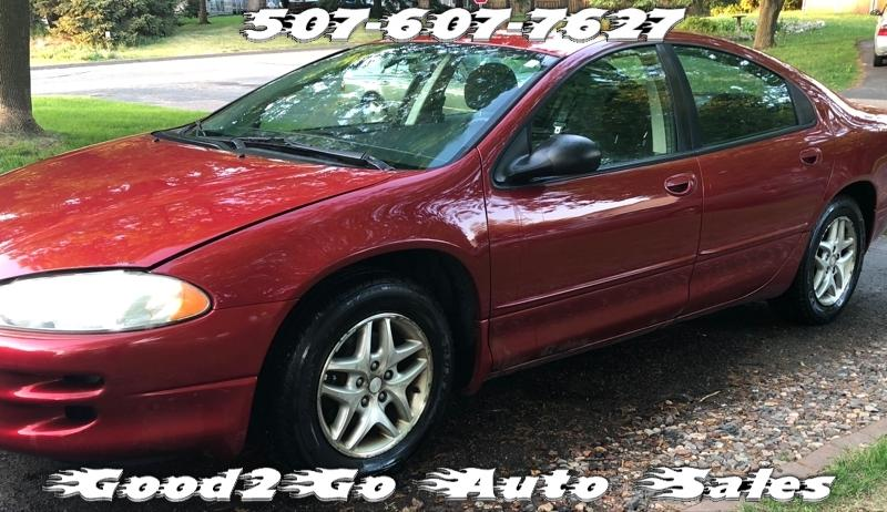 2002 Dodge Intrepid $980