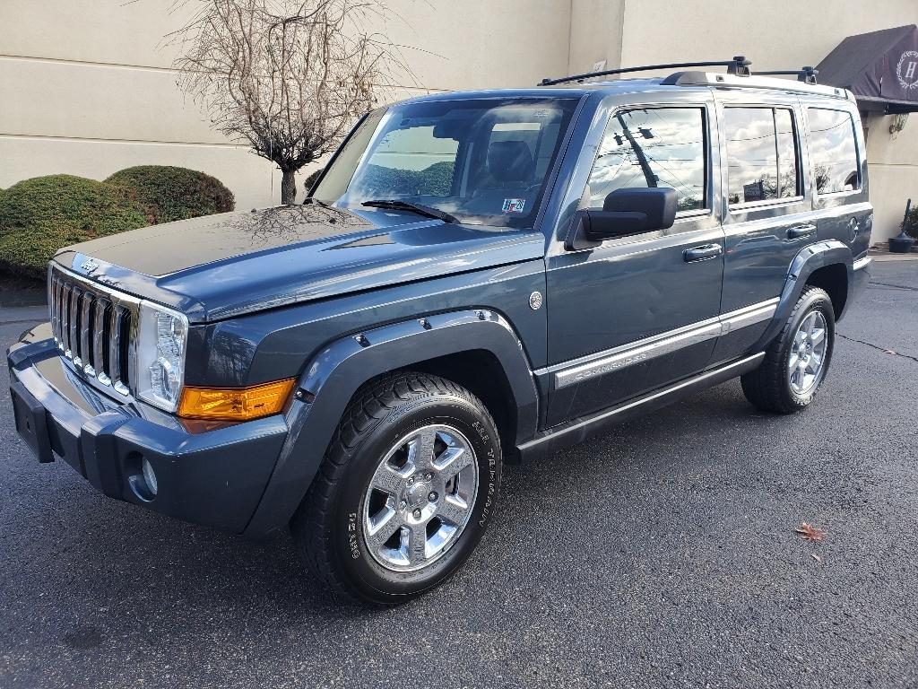 2008 Jeep Commander $795