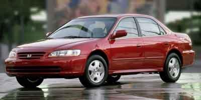 2002 Honda Accord $500