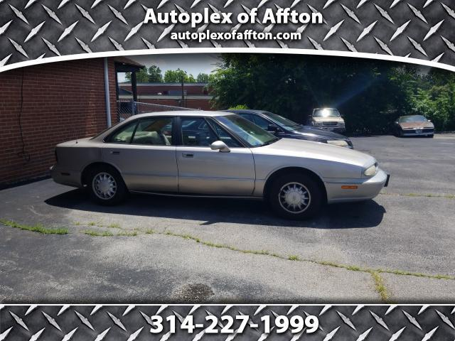 1997 Oldsmobile Eighty Eight $795