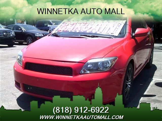 2005 Scion tC $998