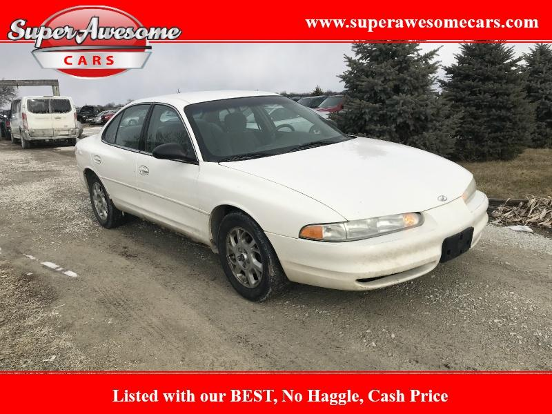 2002 Oldsmobile Intrigue $900