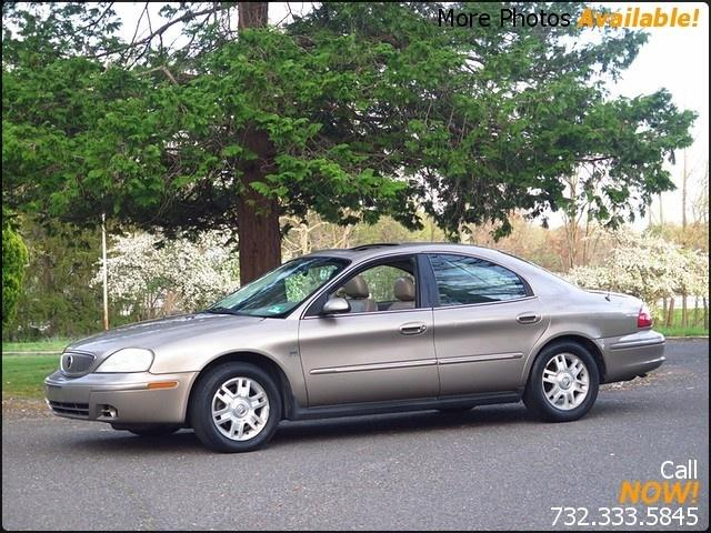 2005 Mercury Sable $1000
