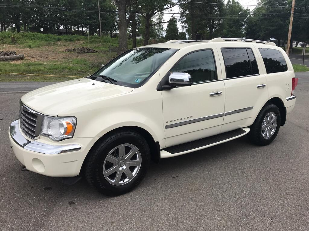 2008 Chrysler Aspen $795