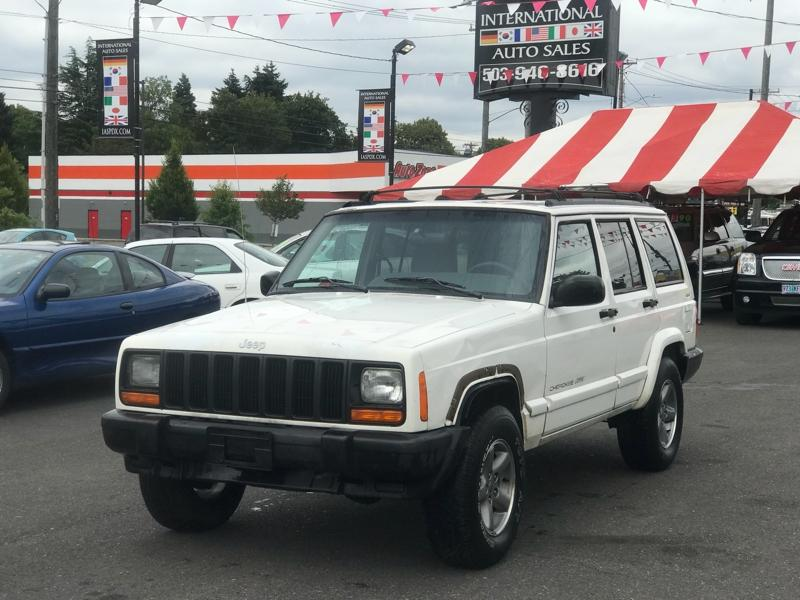 Cheap Cars For Sale In Chicago Under $1000 >> Cheap Used Jeeps under $1,000