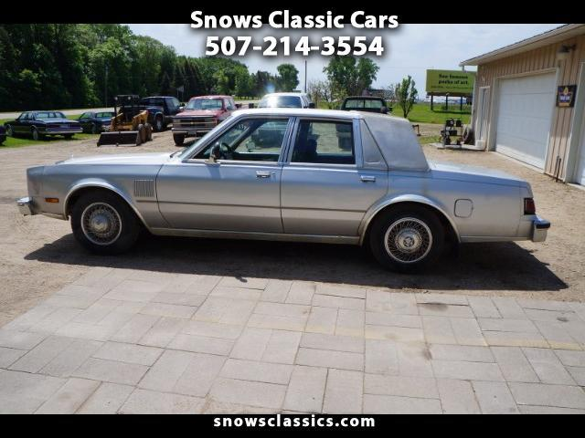 1987 Chrysler Fifth Avenue $1000