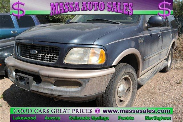 1998 Ford Expedition $995