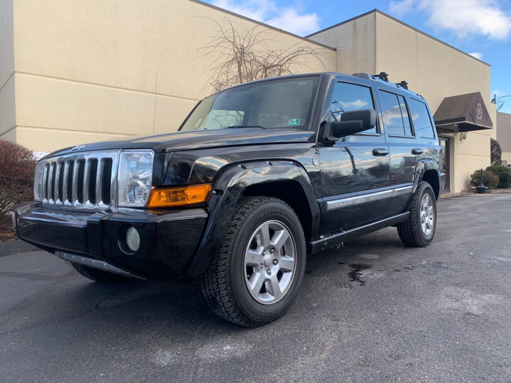 2006 Jeep Commander $1295
