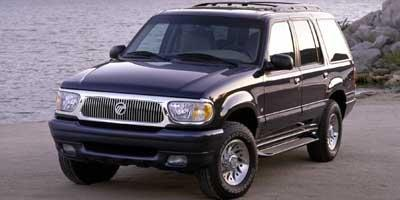 2000 Mercury Mountaineer $999