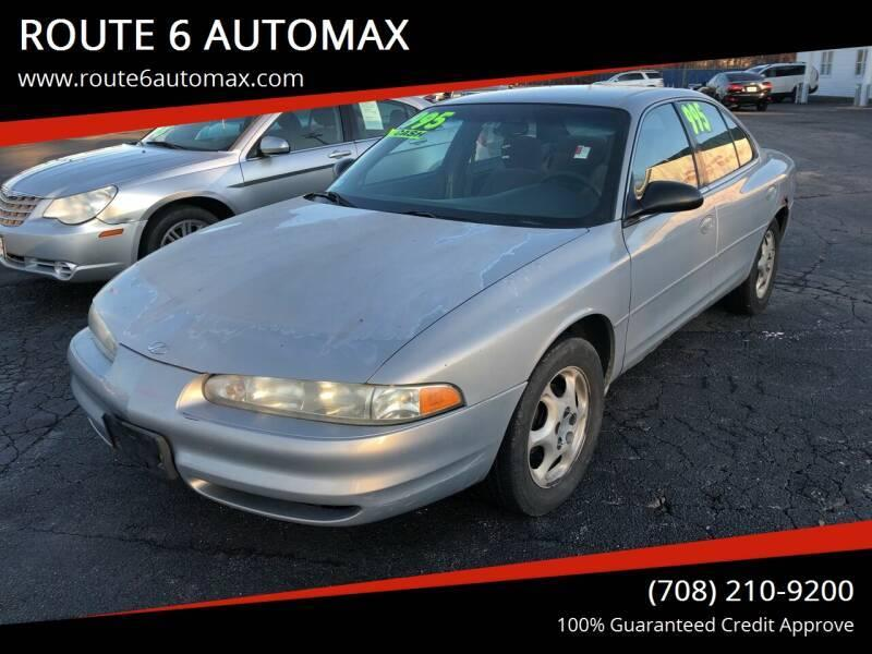 2000 Oldsmobile Intrigue $995