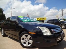 2006 Ford Fusion $995