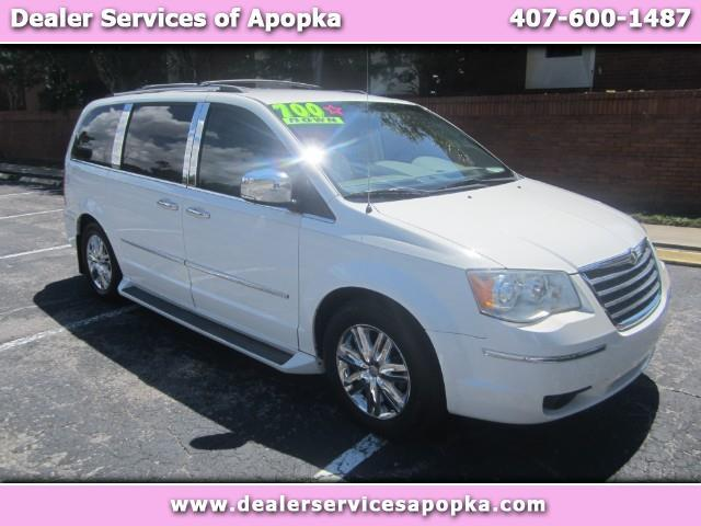 2008 Chrysler Town & Country $700