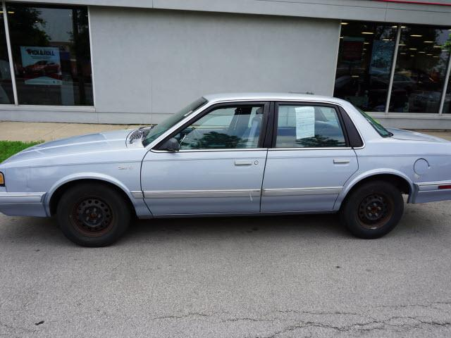1996 Oldsmobile Cutlass Ciera $895