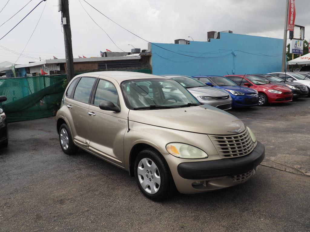 2003 Chrysler PT Cruiser $999
