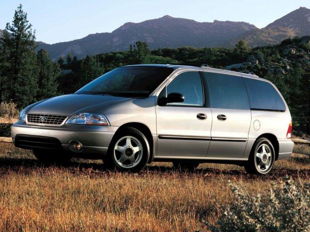 2003 Ford Windstar $500