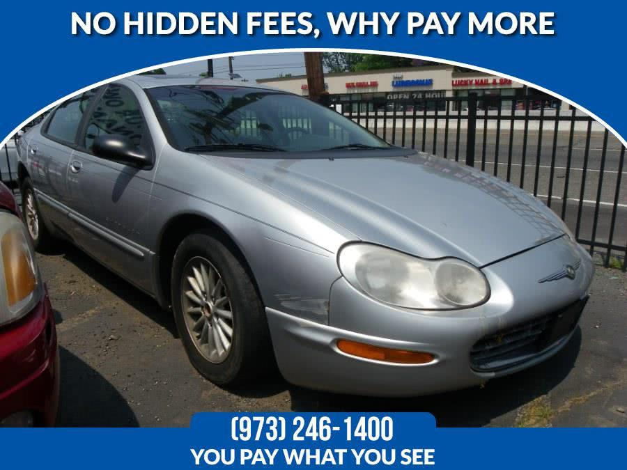 2000 Chrysler Concorde $699