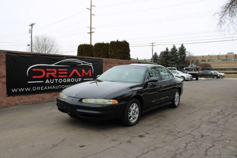 2000 Oldsmobile Intrigue $950