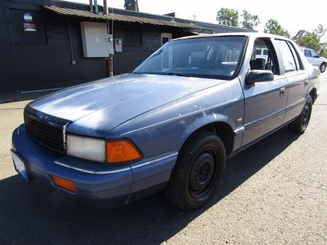1992 Plymouth Acclaim $677