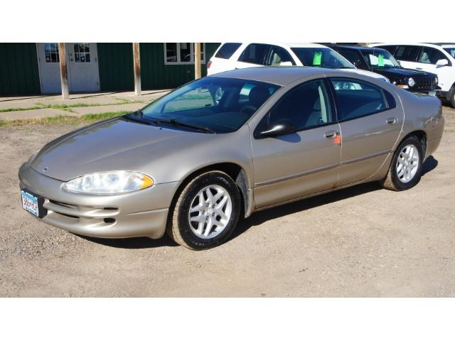 2004 Dodge Intrepid $995