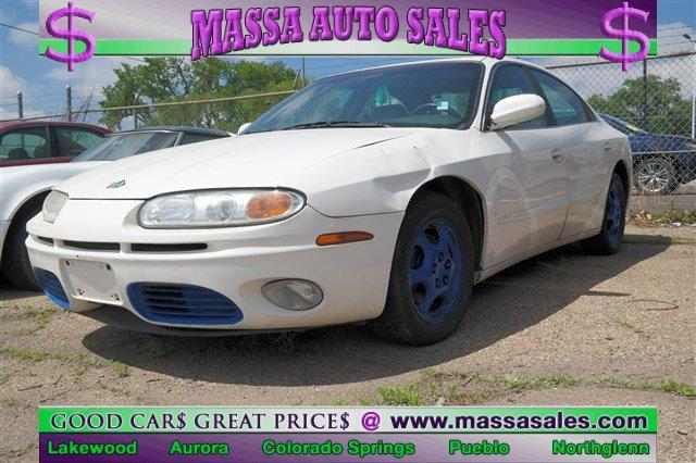 Cheap Used Oldsmobiles Under 1000