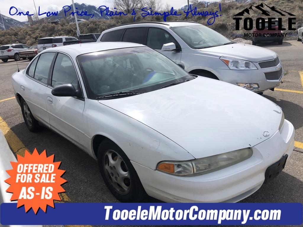 1998 Oldsmobile Intrigue $1090