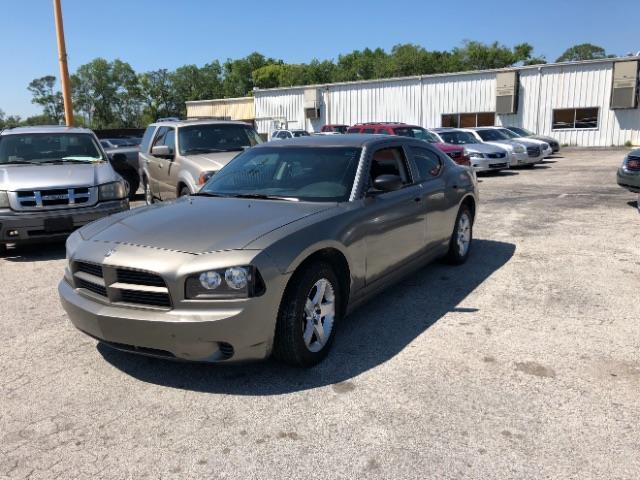 2008 Dodge Charger $1000